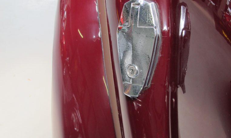 1933 Rolls Royce - Key Lock