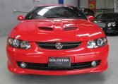 2003 Holden Monaro - Head Lights