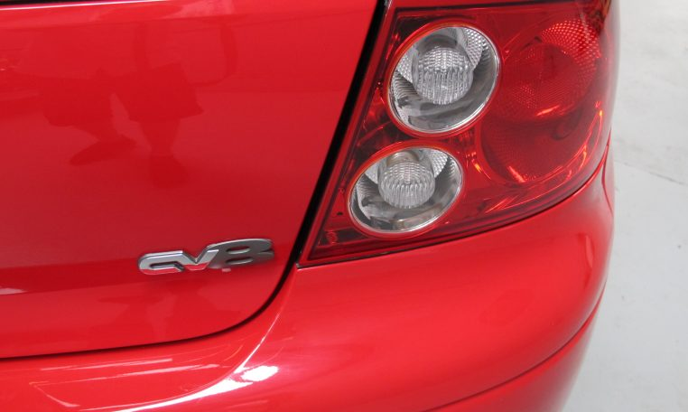2003 Holden Monaro - Tail Light