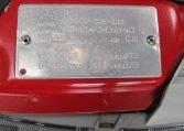 2003 Holden Monaro - ID Plate