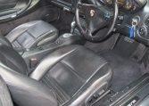 2002 Porsche 911 Carrera - Cockpit