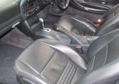 2002 Porsche 911 Carrera - Front Seats