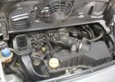 2002 Porsche 911 Carrera - Engine