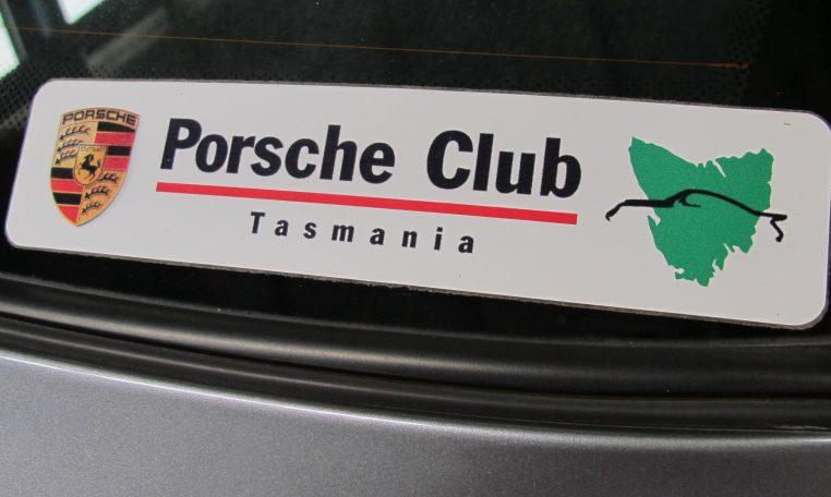 2002 Porsche 911 Carrera - Porsche Club