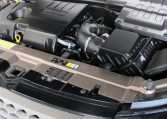 2016 Range Rover Evoque - Engine Bay