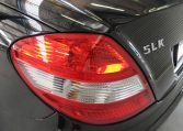 Mercedes Benz SLK 200 - Tail Light