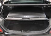 Mercedes Benz SLK 200 - Boot Blind