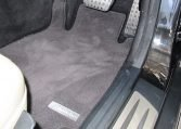 Mercedes Benz SLK 200 - Floor Mats