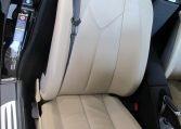 Mercedes Benz SLK 200 - Seat