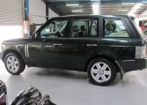2002 Range Rover HSE - Side View