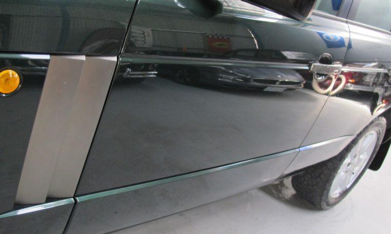 2002 Range Rover HSE - Guard Panel