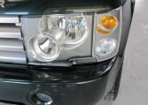 2002 Range Rover HSE - Head Light