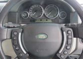 2002 Range Rover HSE - Steering Wheel