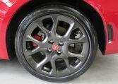 2017 Abarth 124 Spider - Wheel