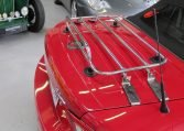 2017 Abarth 124 Spider - Boot Rack