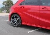 2013 Mercedes A180 - Wheel