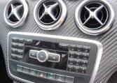 2013 Mercedes A180 - Controls