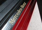 2013 Mercedes A180 - Kick Panel