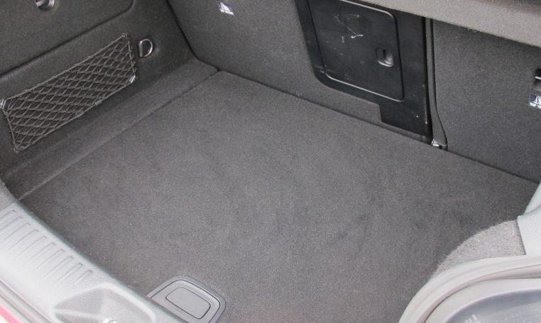 2013 Mercedes A180 - Rear Hatch