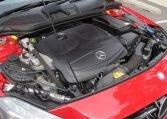 2013 Mercedes A180 - Engine Bay
