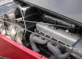 1949 Jaguar MK V - Engine
