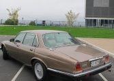 1989 Jaguar Sovereign - Tail Lights