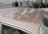 1989 Jaguar Sovereign - Roof