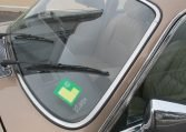 1989 Jaguar Sovereign - Windscreen