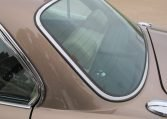 1989 Jaguar Sovereign - Back Window