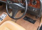 1990 Bentley Eight - Steering Wheel