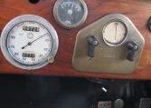 1928 Humber9/20 - Dash