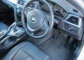 2016 BMW 320i F30 - Steering Wheel
