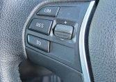 2016 BMW 320i F30 - Steering Wheel Controls