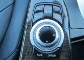 2016 BMW 320i F30 - Entertainment Controls