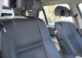 2007 BMW X5 - Head Rests