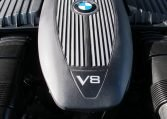 2007 BMW X5 - Engine Cover