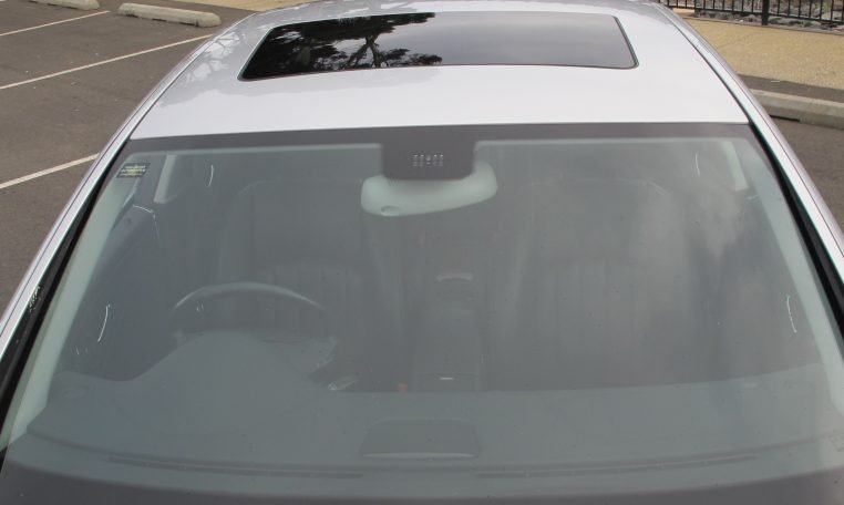 2005 Mercedes CLS500 - Sunroof