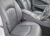 2005 Mercedes CLS500 - Front Seats