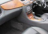 2005 Mercedes CLS500 - Dash