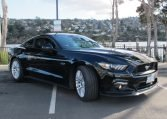 2016 Ford Mustang - Drivers Side View
