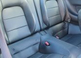 2016 Ford Mustang - Back Seats