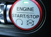 2016 Ford Mustang - Engine Stop/Start Button