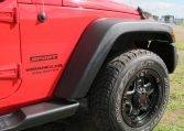 2016 Jeep Wrangler - Front Wheel