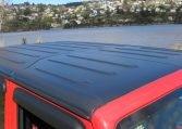 2016 Jeep Wrangler - Roof