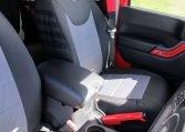 2016 Jeep Wrangler - Passenger Seat