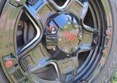 2016 Jeep Wrangler - Wheel