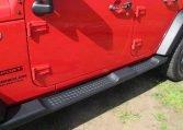 2016 Jeep Wrangler - Passenger Door