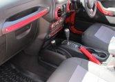 2016 Jeep Wrangler - Cockpit
