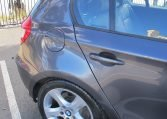 2007 BMW 120d - Rear Wheel/Guard