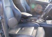 2007 BMW 120d - Front Seats